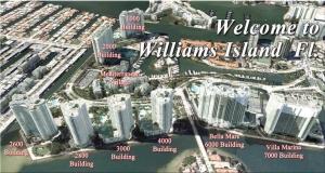 Williams Island Condos
