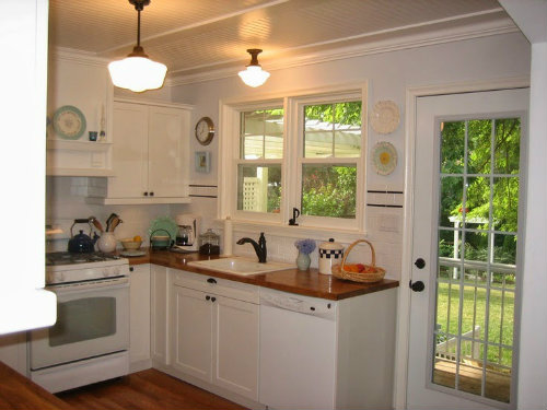 Where Your Money Goes In A Kitchen Remodel: Budget Kitchen Remodeling: 5 Money-Saving Steps