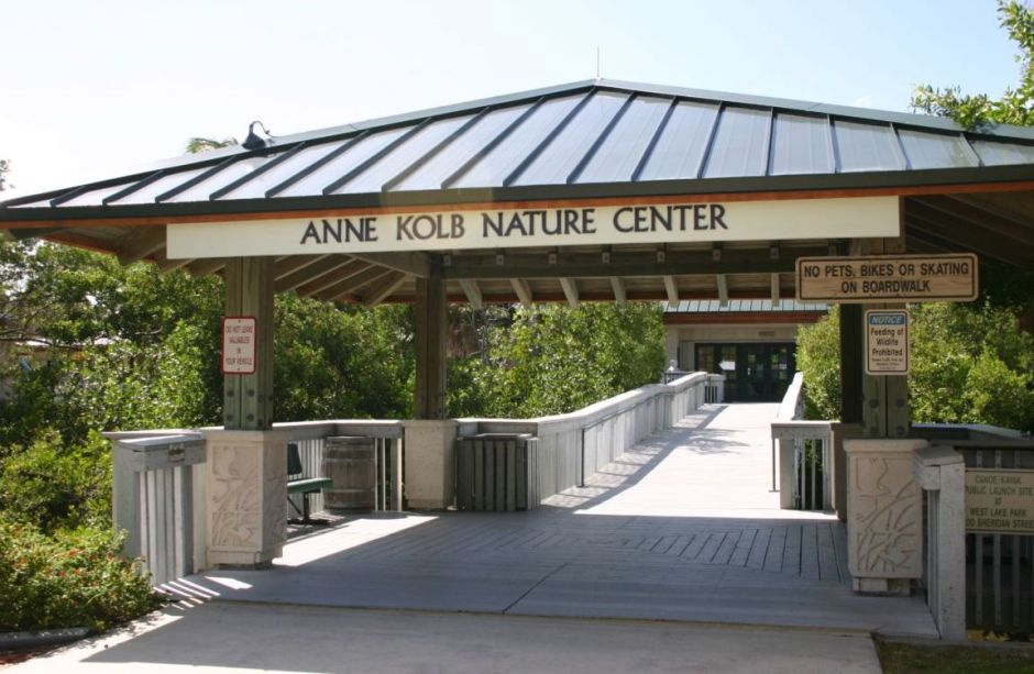 Anne Kolb Nature Center