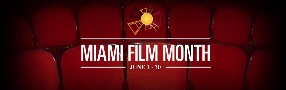 Miami Film Month 2015