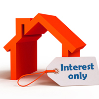 Interest-Only Mortgages Are Back ... Should We Be Afraid?