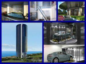 Porsche Design Tower Sunny Isles 2