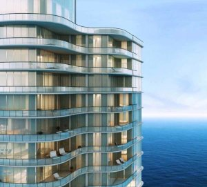 Chateau Beach Condominium -