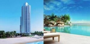 Chateau Beach Condominium - Sunny Isles