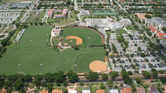 Barry University 2