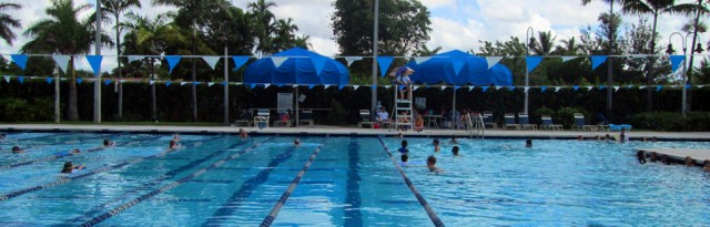 Aquatic Center Miami Shores