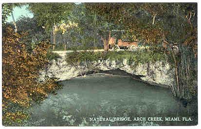 arch creek