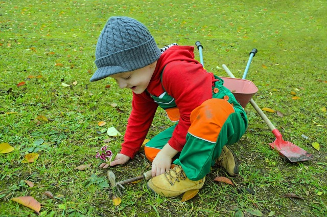 6 Outdoor Projects You Can Do With Your Kids