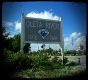 OLETA RIVER STATE PARK MIAMI