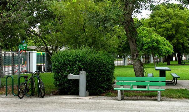North Shore Space Park Miami Beach