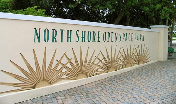 North Shore Space Park Miami Beach