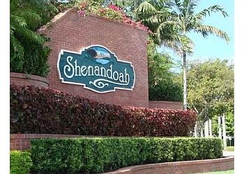 Shenandoah Park