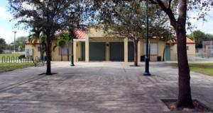 Shenandoah Park - Miami
