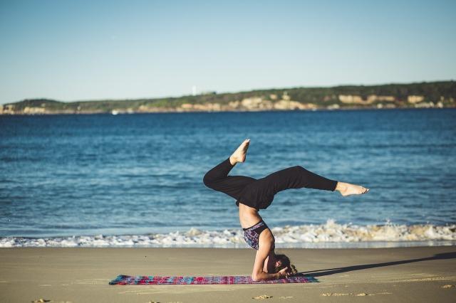 Sunny Isles Yoga