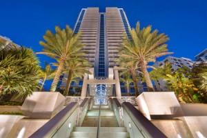 Ocean Palms Hollywood