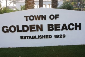Golden Beach Miami
