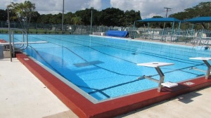 Thomas Sasso Pool and Water Playground