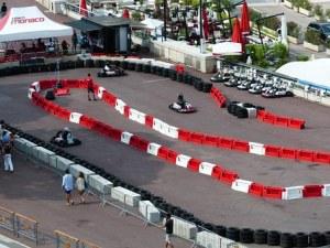 A Huge Indoor Go Kart Park is Opening in Miami's Biggest Entertainment Complex