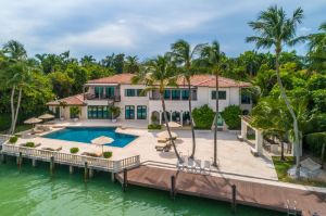 Dwyane Wade lists Miami Beach mansion for $32.5 million